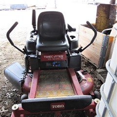 Zero Turn Mower For Sale 2011 Toro TIMECUTTER SS4235
