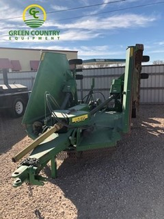 Rotary Cutter For Sale 2010 John Deere HX15