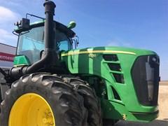 Tractor For Sale:  2008 John Deere 9330 , 375 HP