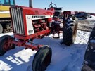 Tractor For Sale:  1967 IH 806