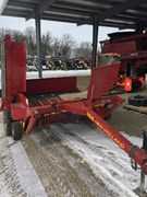 Windrow Inverter For Sale:  2005 New Holland 166