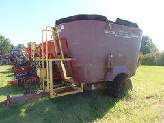 TMR Mixer For Sale 2002 Supreme 700T