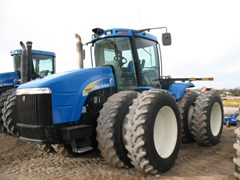 Tractor For Sale 2009 New Holland T9020