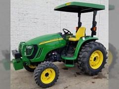 Tractor For Sale 2009 John Deere 4520 , 53 HP
