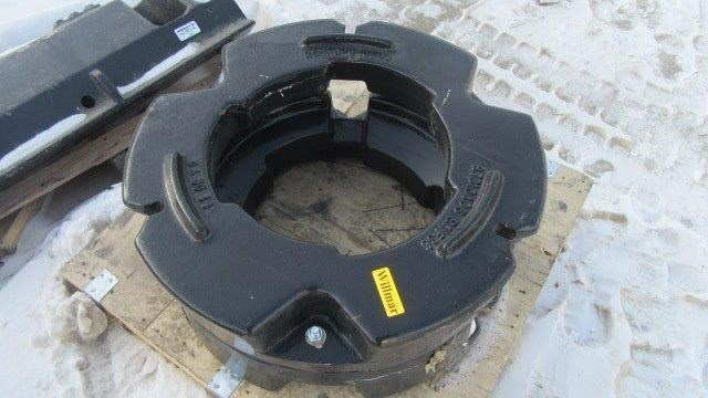 Case IH 84335744 Attachment For Sale
