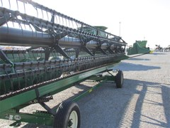 Header/Platform For Sale 2012 John Deere 635F