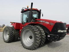 Tractor For Sale 2014 Case IH STEIGER 400 HD , 400 HP