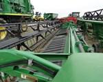 Header/Platform For Sale: 2013 John Deere 635D