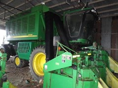 Cotton Picker For Sale:  2006 John Deere 9996