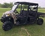 Utility Vehicle For Sale: 2016 Polaris R16RVE87A9, 68 HP