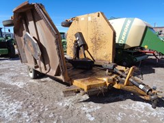 Rotary Cutter For Sale:   Woods 9580