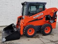 Skid Steer For Sale 2018 Kubota SSV65 , 65 HP