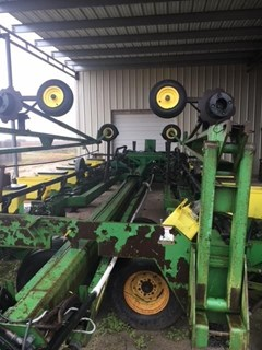 Planter For Sale:  2005 John Deere DB66
