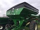 Grain Cart For Sale:  2017 Unverferth 739