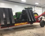 Auger-Portable For Sale: 2016 Westfield 10P10H Drive Over