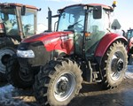 Tractor For Sale: 2014 Case IH FARMALL 115U T4