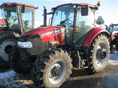 Tractor For Sale 2014 Case IH FARMALL 115U T4