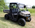 Utility Vehicle For Sale: 2018 Can-Am 2018 DEFENDER XT HD8 CAMO SKU # 8FJC