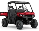 Utility Vehicle For Sale: 2018 Can-Am 2018 DEFENDER XT HD10 RED SKU # 8CJB