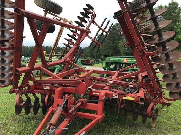 1994 Krause 4991WR Disk Harrow For Sale