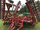 Disk Harrow For Sale:  1994 Krause 4991WR