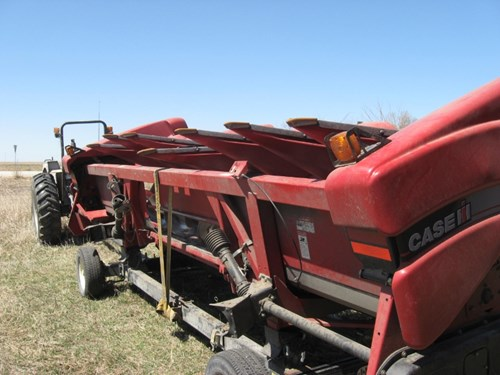 Header-Corn For Sale:  2010 Case IH 3408