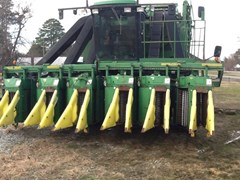 Cotton Picker For Sale John Deere 9976