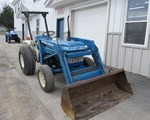 Tractor For Sale: 1985 Ford 1710, 26 HP
