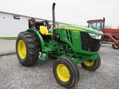 Tractor For Sale 2015 John Deere 5045E , 45 HP