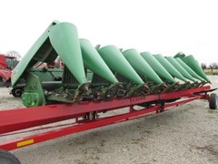 Header-Row Crop For Sale 1999 John Deere 893
