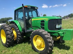 Tractor For Sale 2011 John Deere 7130 Premium