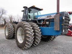 Tractor For Sale 1990 Ford 846 , 230 HP