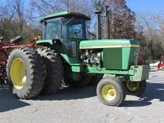 Tractor For Sale John Deere 4630 , 150 HP