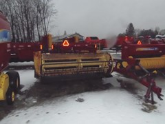 Mower Conditioner For Sale New Holland 477