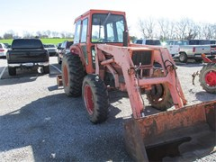 Tractor For Sale 1985 Kubota M6950DT , 71 HP