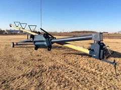 Auger-Portable For Sale Harvest International 1062