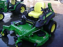Riding Mower For Sale 2014 John Deere Z920M , 23 HP