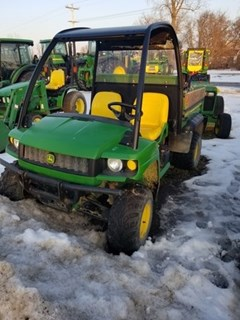 Utility Vehicle For Sale 2005 John Deere HPX 4X4