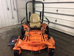 Zero Turn Mower For Sale 2017 Scag STTII61V-26DFI , 26 HP