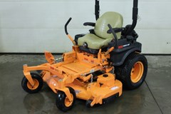 Zero Turn Mower For Sale 2017 Scag STC52V-22FX , 22 HP