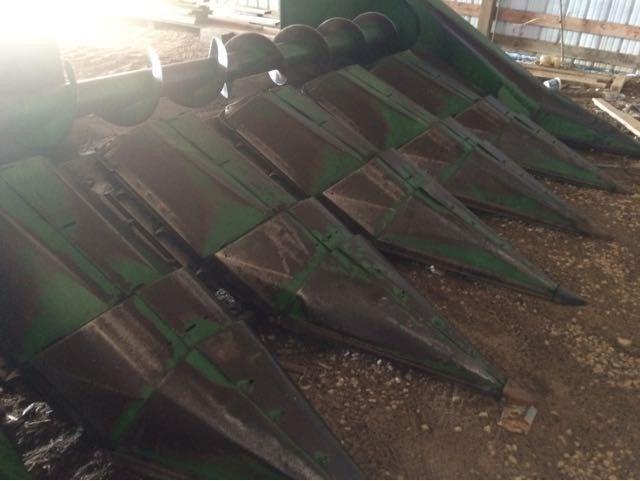 John Deere 643 Header-Row Crop For Sale