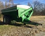 Grain Cart For Sale: 2005 Killbros 1810