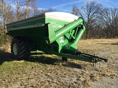 Grain Cart For Sale 2005 Killbros 1810