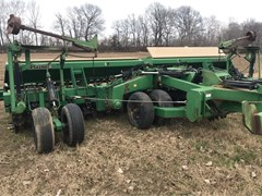 Grain Drill For Sale 1996 Great Plains 2410NT