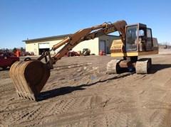 Excavator-Track For Sale:  1985 Case 880D
