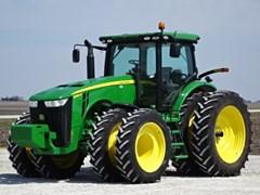 Tractor For Sale 2011 John Deere 8285R