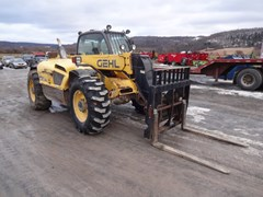Telehandler For Sale 2007 Gehl CT7-23T , 101 HP