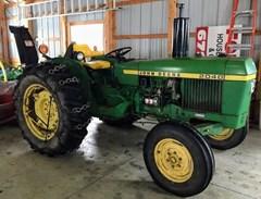 Tractor For Sale 1976 John Deere 2040 , 40 HP