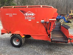 TMR Mixer For Sale 2011 Kuhn Knight 5132