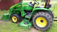 Tractor For Sale 2013 John Deere 3320 , 32 HP